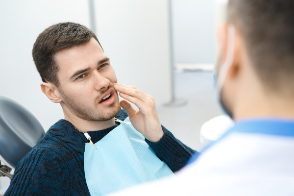 Where To Go For Emergency Dental Care Near Alexandria