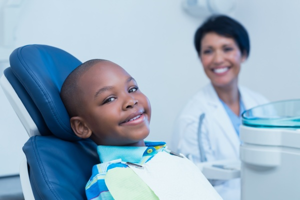Questions To Ask A Dentist For Kids